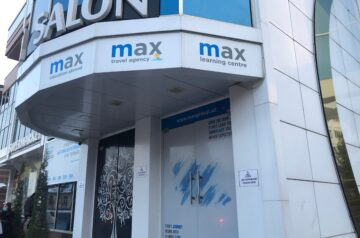 MAX Learning Centre